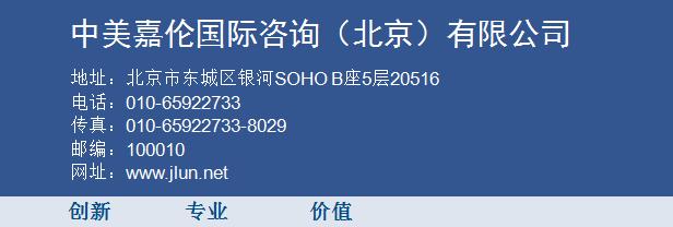 中美嘉伦国际咨询(北京)有限公司